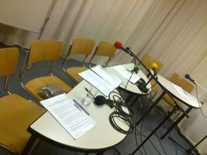 Radio Alte Feuerwache